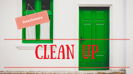 foreclosure-cleanup